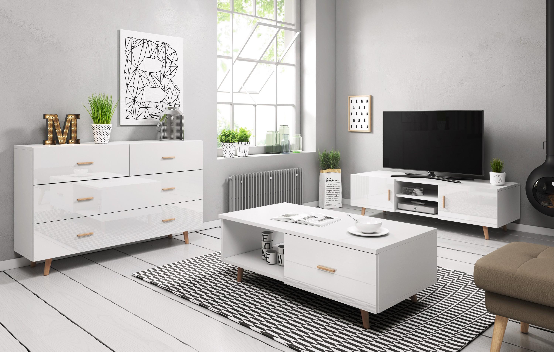 wohnzimmer set wohnwand system m bel sweden skandinavisch m bel ebay. Black Bedroom Furniture Sets. Home Design Ideas