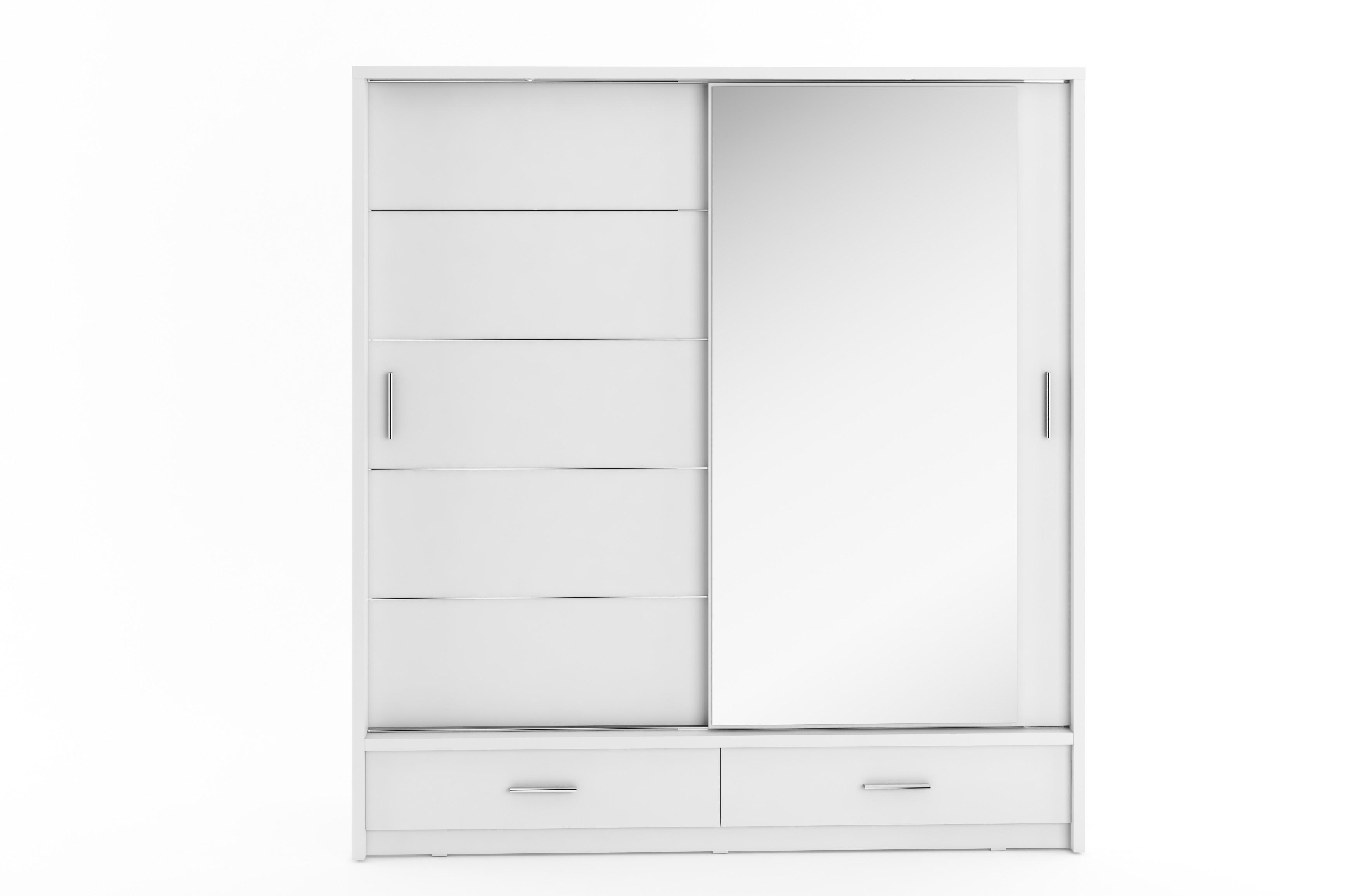 dreht renschrank arti schlafzimmerschrank kleiderschrank mit beleuchtung ebay. Black Bedroom Furniture Sets. Home Design Ideas
