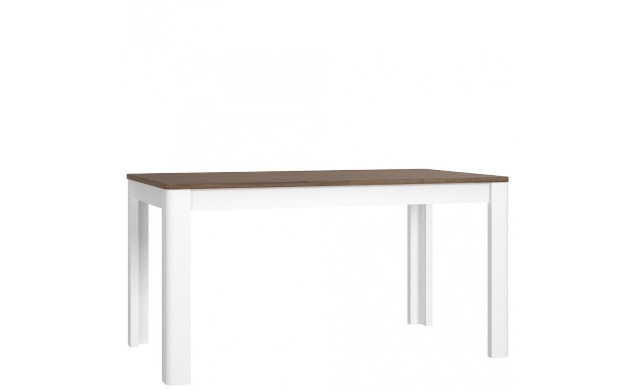 tisch esstisch ausziehbar recent ebay. Black Bedroom Furniture Sets. Home Design Ideas