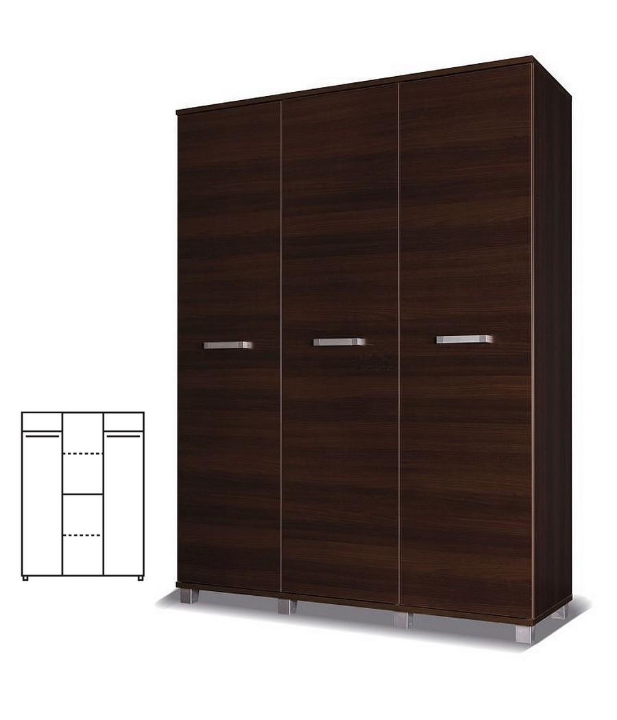 kleiderschrank schlafzimmerschrank maximus ebay. Black Bedroom Furniture Sets. Home Design Ideas