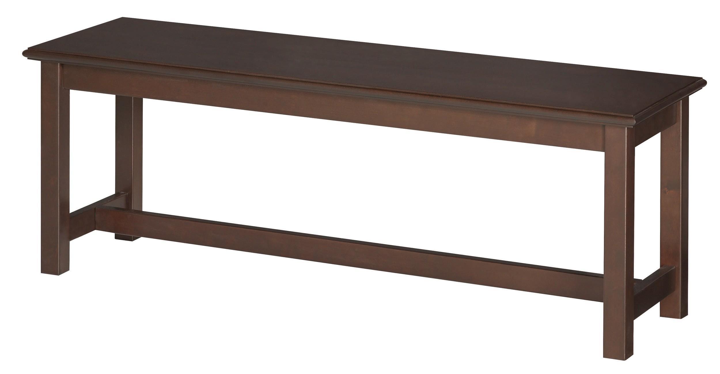 sitzbank caracas massivholz montiert ebay. Black Bedroom Furniture Sets. Home Design Ideas